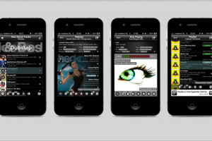 New Dance Tracks. Get the latest and hottest dance tracks on your iPhone or iPod